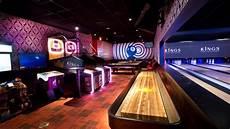 comercial bowl boston bowling destination is open in boston s seaport