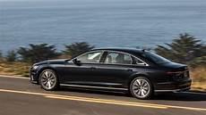 audi a8 2019 2019 audi a8 drive review automobile magazine