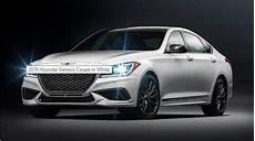 2020 hyundai genesis coupe 2020 hyundai genesis coupe new 2019 2020 hyundai