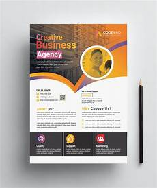 Free Business Flyer Design Gold Business Flyer Designs 002785 Template Catalog