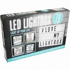 Led Cinema Light Box Led Cinema Light Box Small Appliances At The Works