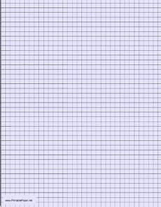 Light Blue Graph Paper Printable Graph Paper Light Blue One Inch Grid