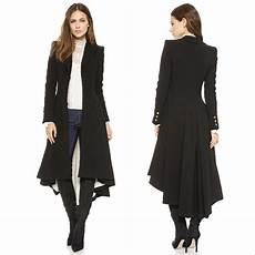 womens autumn coats new womens autumn winter windbreaker trench coat