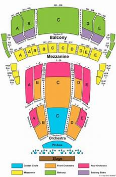 Temple Buell Seating Chart Temple Buell Theatre Tickets Temple Buell Theatre In