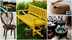 22 creative diy garden furniture projects you will adore