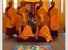 Tibetan monks to share beliefs, practices with Penn State
