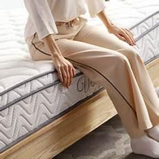 vesgantti 3ft single mattress 10 3 inch pocket sprung
