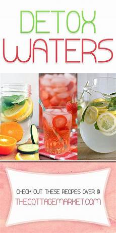 17 best images about detox water on pinterest smoothies