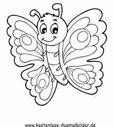 Ausmalbilder Tiere Schmetterling Ausmalbild Schmetterling 7 Ausmalbilder Ausmalbilder