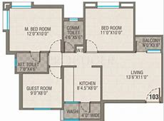 Pawan Viram 2 in Kalali, Vadodara   Price, Location Map, Floor Plan & Reviews :PropTiger.com