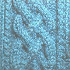 list of knitting stitches