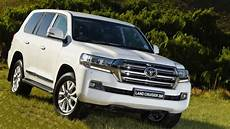 2019 Toyota Land Cruiser by 2019 Toyota Land Cruiser Review Price Release Date
