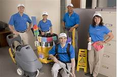 Cleaning Company Jobs Solve 3 Major Commercial Cleaning Worries With Jan Pro