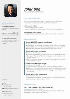Create Cv Template Create Your Professional Cv In 3 Simple Steps Cv Template