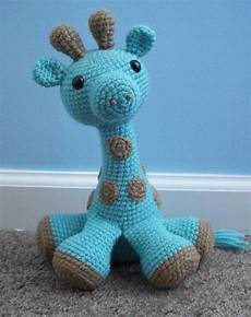 amigurumi giraffe by theartisansnook on deviantart