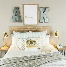 Bedroom Wall Decorating Ideas 25 Best Bedroom Wall Decor Ideas And Designs For 2020