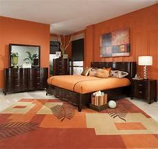 Orange Bedroom Ideas Tips On Decorating An Orange Bedroom Decorating Room