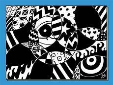 como criar um desenho abstrato 11 passos imagens