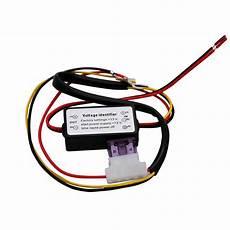 Daytime Running Lights Controller Car Led Daytime Running Light Drl Controller Auto Relay
