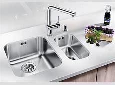 Blanco Modern Under Mount Kitchen Sinks   Love your Kitchen!