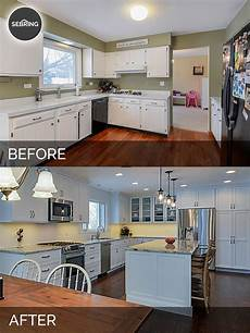 s kitchen before after pictures home