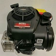 8p502 0055 Briggs And Stratton 300 Series Engine Motor 7 8