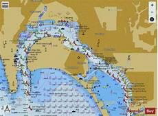 San Diego Bay Depth Chart San Diego Bay Marine Chart Us18773 P1920 Nautical