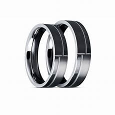 forlovelses og vielsesringe forlovelses vielsesringe i titanium cmr2252m