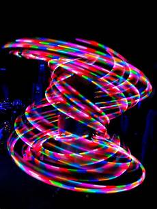 Hula Hoop Girl Lights Spring Break Party Hula And Electric On Pinterest
