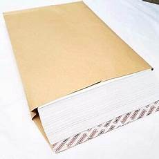 A4 Envelope C4 25mm Gusset Envelopes Strong Brown Manilla A4 115gsm