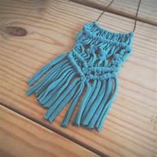 jewelry yarn macrame jewelry perennial