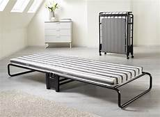 be 174 advance single folding guest bed with airflow