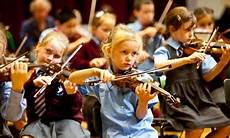 education music lessons can help disadvantaged children improve