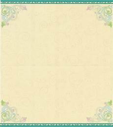 cara setting undangan pernikahan blanko erba 88171