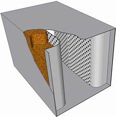 Air Baffle Design Ce Center Noise Reduction In Hvac Duct Systems