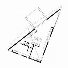25 best images about triangle house plan on