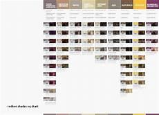 Redken Shade Eq Chart Redken Shades Eq Chart New Redken Shades Eq Chart Mecalica