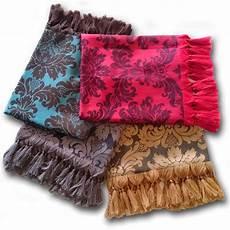 manta decorativa para sof 225 em tecido jacquard 1 80m x 1