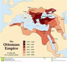 l impero turco ottomano storia di acquisizioni dell impero ottomano della turchia