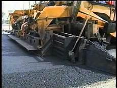 Asphalt Paving Asphalt Paving Inspection Part 1 Youtube