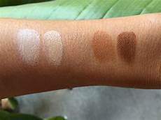 Stretch Concealer Light Vs Medium Is Glossier S Phase 2 Kit Worth It Here S What You Need