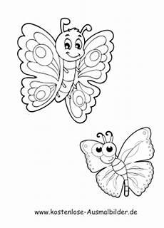 Malvorlage Schmetterling Pdf Ausmalbilder Schmetterlinge Tiere Zum Ausmalen