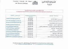 consolato marocco torino ambasciata e consolati marocco in italia islamitalia it