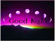 good night poem chasitynicole720