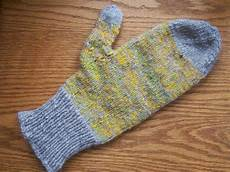knit mittens simply knit mittens