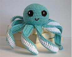 amigurumi octopus amigurumi octopus baby free pattern the friendly fox