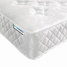bedzonline v orthopaedic open coil mattress fabric