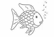 Malvorlagen Kostenlos Regenbogenfisch Spiele Basteln Der Regenbogenfisch