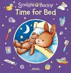 time for bed snuggle bunny by angie hicks board book