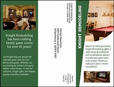 Trifold Mailer Template Direct Mail Lingo What Is A Self Mailer Formax Printing